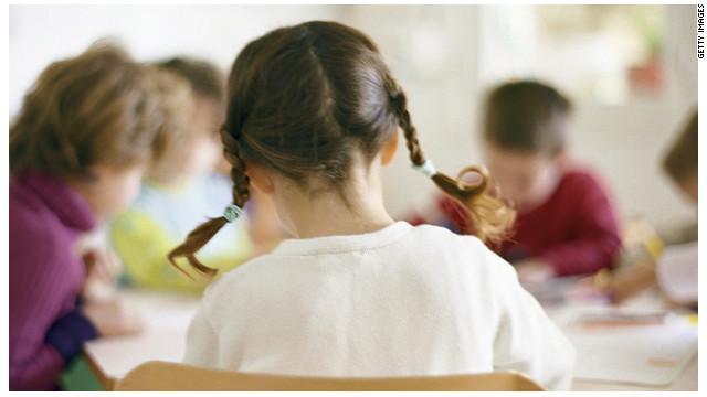 Una niña de 4 años tiene el mismo coeficiente intelectual de Einstein
