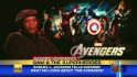 Meet the boss of 'The Avengers': Meet the boss of