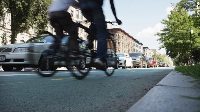 Google lanza servicio de GPS para ciclistas de 10 países