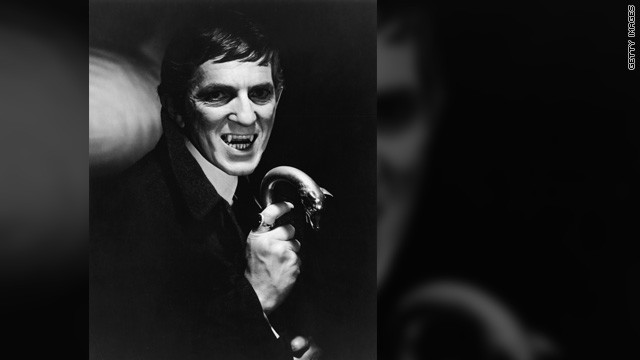 Depp on Jonathan Frid's death: World has lost an original