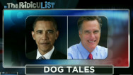 The RidicuList: Dog tales