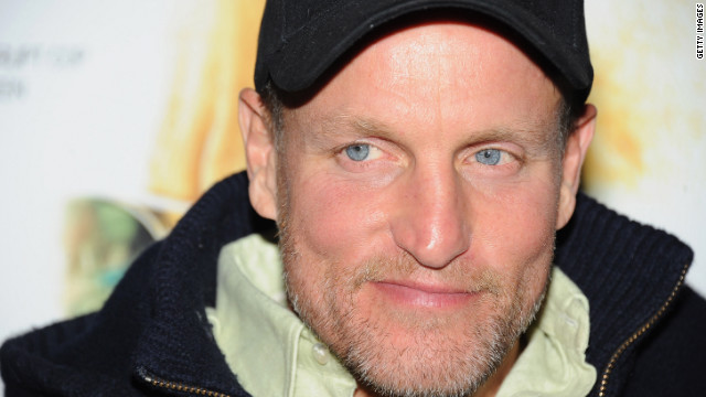 Woody Harrelson: Big tipper?