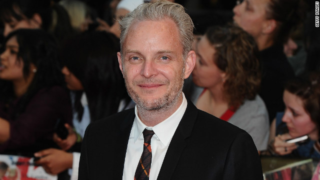 Director Francis Lawrence offered 'Catching Fire'