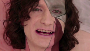 Gotye is tired of talking about himself
