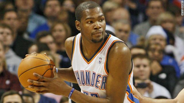 Los jugadores de la NBA tienen sus propios «partidos» fuera de la cancha