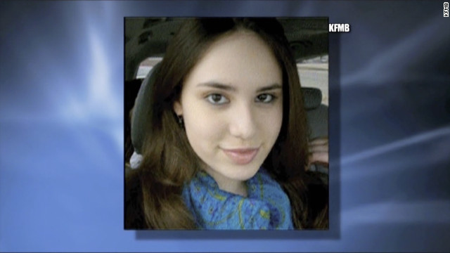 Authorities found the body of 22-year-old Brittany Killgore in a rural part of Southern California.