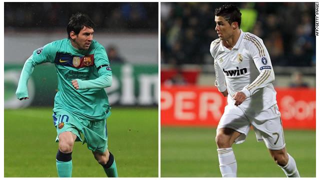 Barcelona vs Real Madrid: ¿El fin de la liga?