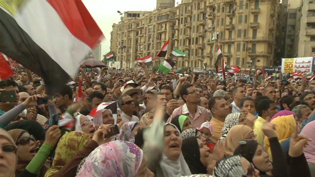 Junta militar de Egipto anuncia conformación de nuevo gobierno, dicen medios estatales