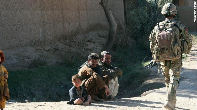 Mueren dos soldados de la OTAN por explosión en Afganistán