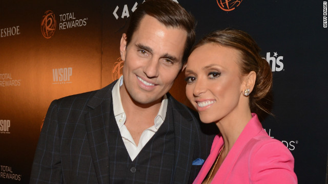 Bill and Giuliana Rancic are expecting a boy