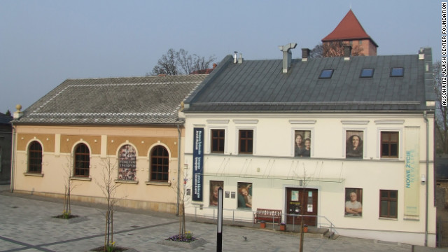 The Auschwitz Jewish Center includes a renovated, historic synagogue, a museum and an education center. It is located in the old city center of Owicim, a few kilometers from Auschwitz. &lt;br/&gt;&lt;br/&gt;