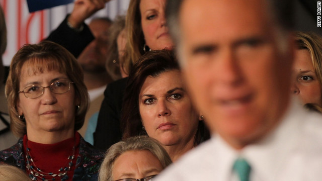 Will Mitt Romney support equal pay for women? Lilly Ledbetter says his silence on the issue is disconcerting.