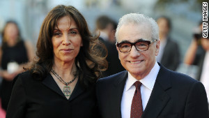 Olivia Harrison praised director Martin Scorsese\'s work on the documentary.