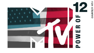 MTV\'s game, inspired by fantasy sports, rewards players for being informed about the 2012 elections.