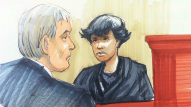 Trial of man accused of killing Jennifer Hudson's relatives ...