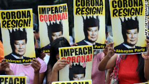 Opinion: Philippines' public spectacle of graft