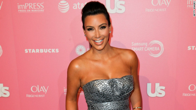 Would Kim K. be famous without the Internet?