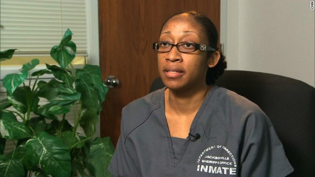 Marissa Alexander, who fired a gun in self-defense against her abusive husband, is hoping the 