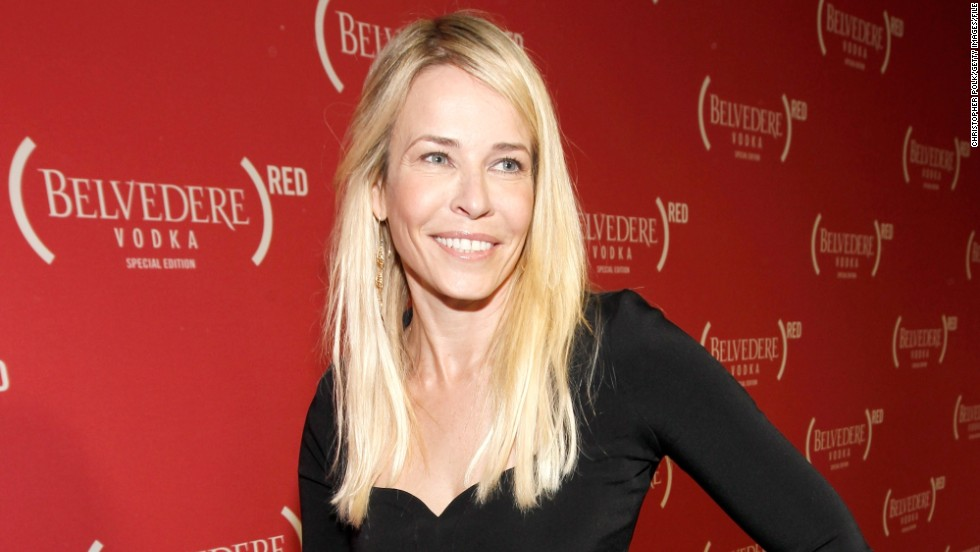 """Don't worry about missing Chelsea Handler. She is ending her E! talk show, """"Chelsea Lately,"""" this summer after seven years, but <a href='http://money.cnn.com/2014/06/19/media/chelsea-handler-netflix/'>Netflix has announced she will host a talk show for the streaming TV service premiering in 2016.</a> Handler has been the only woman in late night lately so here we make a plea for some other funny women to take up the torch:"""