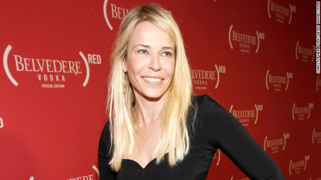 Chelsea Handler: Still not a big fan of Angelina Jolie