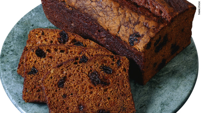 National zucchini bread day