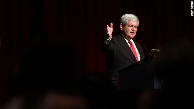 Sources: Gingrich to end campaign next week