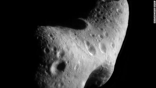 Company aims to mine resource-rich asteroids