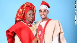 Inside Nigeria's lavish wedding industry