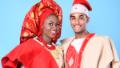 Cashing in at Nigerian weddings