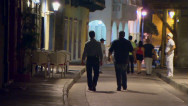 Prostitution easily found in Cartagena