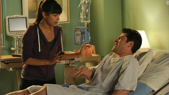 'New Girl': Passion's overrated