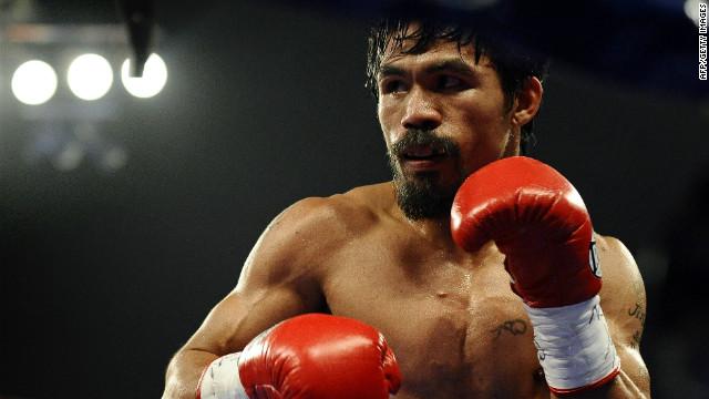 En busca del próximo Manny Pacquiao