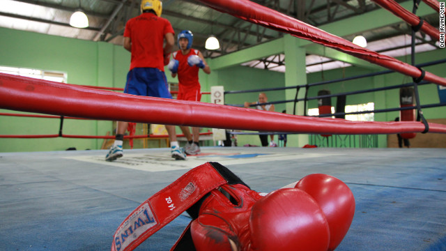 The Philippines has won five medals in boxing at the Olympic Games, but none since 1996. 