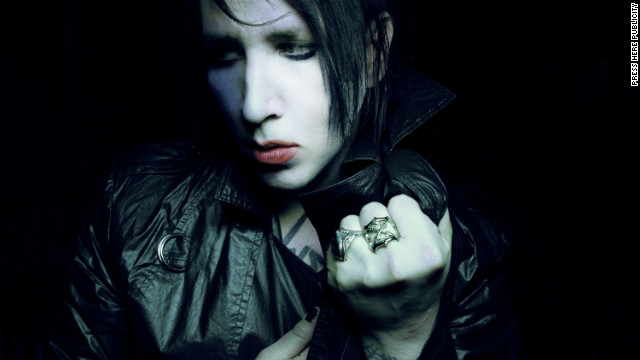 Marilyn Manson: 