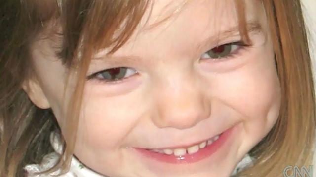 Policía de Londres interrogará a 38 personas por la desaparición de Madeleine McCann