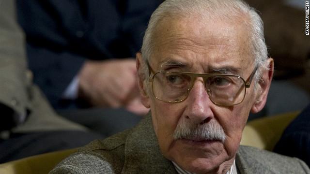 Argentina juzga al exdictador Videla por crímenes contra la humanidad