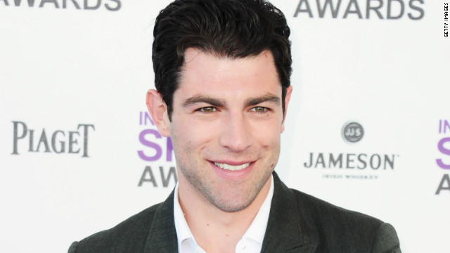 Max Greenfield to tweet the truth, and nothing but