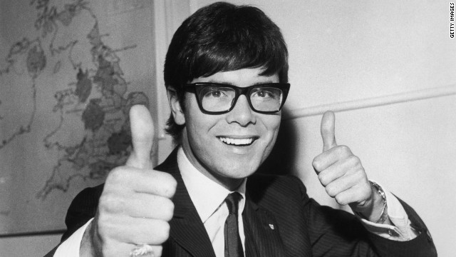 British pop singer Sir Cliff Richard led Eurovison 1968 until the last moment, when Spain's entry surged ahead and won by one point. Spanish documentarian Montse Fernandez Vila alleges dictator Francisco Franco rigged the contest to boost Spain's image abroad. Richard's song, &quot;Congratulations,&quot; went on to be come an international hit regardless.