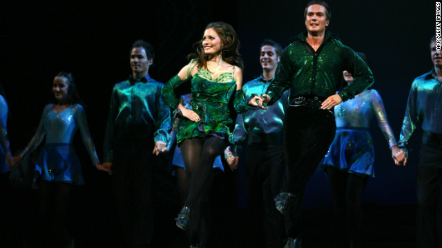 "Eurovision was responsible for launching the Irish dance sensation ""Riverdance"" as an international phenomenon. The routine was first performed during the interval of Eurovision 1994 in Dublin, Ireland."