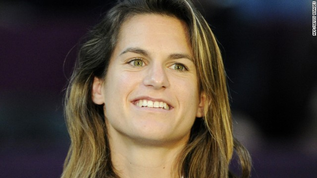 Azarenka is still seeking to improve, and has added two-time grand slam champion and former world No. 1 Amelie Mauresmo to her coaching team.