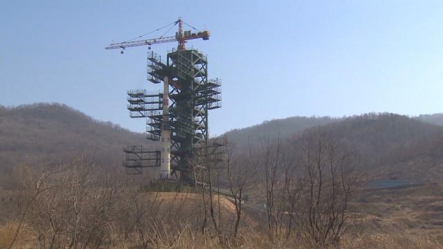 Imágenes satelitales sugieren que Corea de Norte trabaja en nuevo reactor