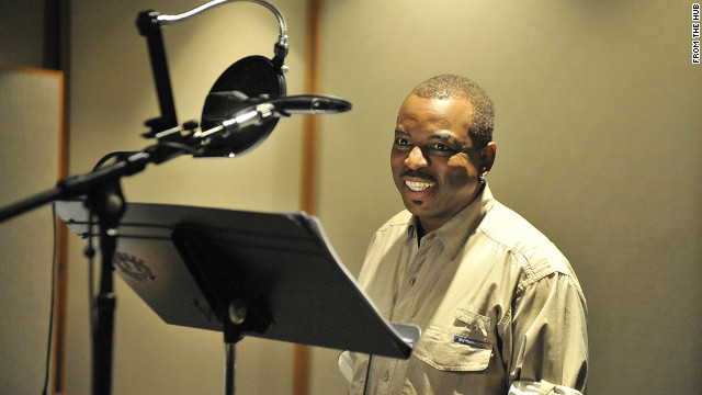 LeVar Burton, Renaissance geek: From 'Trek' to 'Transformers'