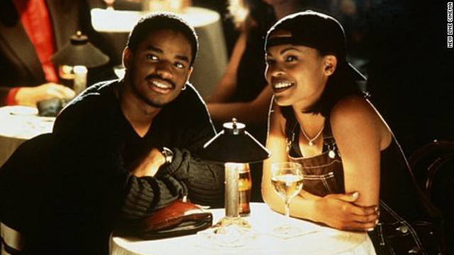 'Think Like A Man' and the legacy of 'Love Jones'