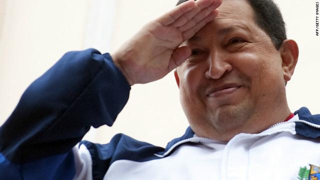"""Chávez: """"El que vaya a votar por la oposición está votando por lo peor del pasado"""""""