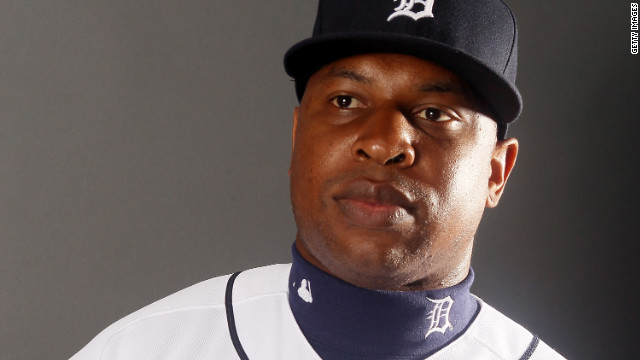 Tigers outfielder arrested; hate crime investigation under way