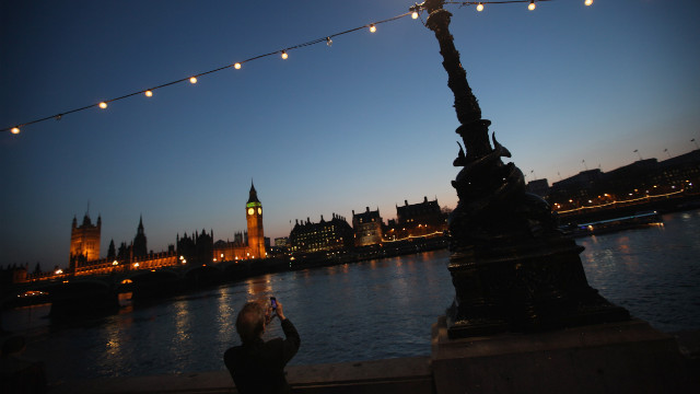Doing business in London? A private tour guide can help you maximize free time when you're traveling for work.