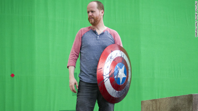 Joss Whedon see similarities in his hit film