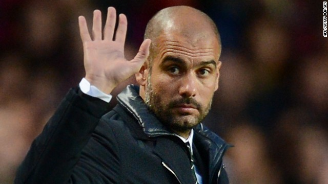 Pep Guardiola dirigirá al Bayern Munich