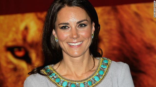 """Catalina de Cambridge se gradúa con """"pleno derecho"""" en la realeza británica"""