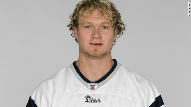 The New England Patriots drafted tight end Andy Stokes in 2005. He was cut during training camp and was then briefly on the Arizona Cardinals' practice squad.